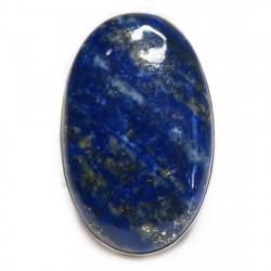Кольцо с лазуритом 150-lr