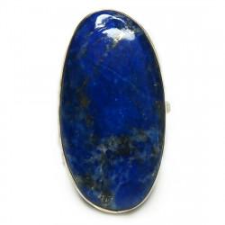 Кольцо с лазуритом 151-lr