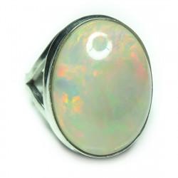 Кольцо с опалом 1856-er