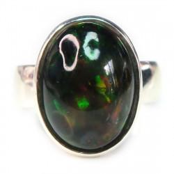 Кольцо с опалом 1841-er
