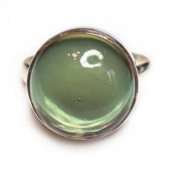 Кольцо с султанитом 1830-er