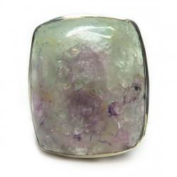 Кольцо с флюоритом 1177-nr