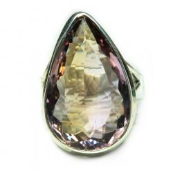 Кольцо с аметрином 397-amr