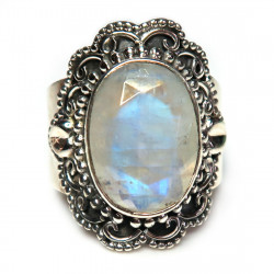 Кольцо с лунным камнем 1542-nr
