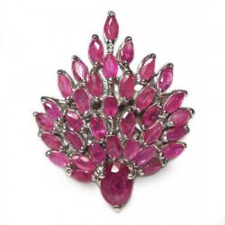 Кольцо с рубином 1768-er
