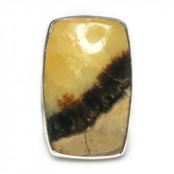 Кольцо с симбирцитом 700-nr