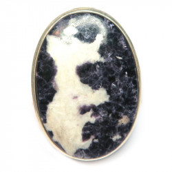 Кольцо с лепидолитом 1245-nr