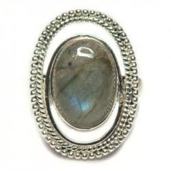 Кольцо с лабрадором 1095-nr
