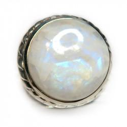 Кольцо с лунным камнем 330-nr